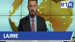 RTK3 Lajmet e orës 10:00 19.09.2018
