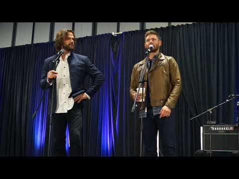 SPNUK 2018 J2 Gold Panel Part 2