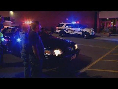 ΗΠΑ: Επίθεση σε εμπορικό κέντρο στη Μινεσότα
