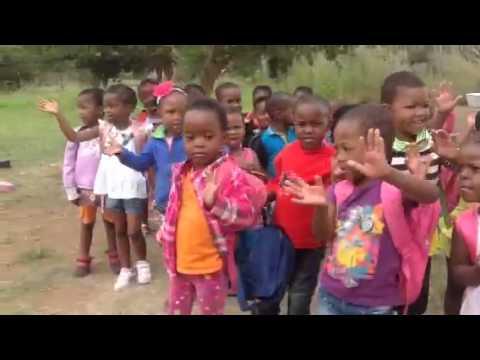 eLollipop ECD Children, Osizweni Newcastle