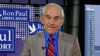 Ron Paul's take on the future of technology, WikiLeaks