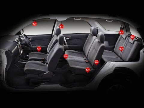 Daihatsu Terios 2014 – Video Daihatsu Terios | Full Review [HD] – Eps 3