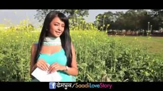 Saadi Love Story Contest With Surveen Chawla - YouTube