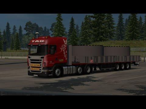 Scania R480 TAG 1.19.x
