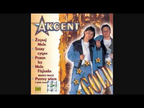 AKCENT - Stary Cygan (audio)