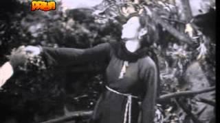 NAIN MILE NAIN HUEY BAANWARE  LATA TALAT  D N MADHOK  ANIL BISWAS ( TARANA1951)
