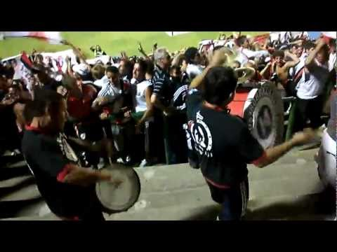 Video - Los Bombos Los Borrachos Del Tablón 14 River Plate Argentina - Los Borrachos del Tablón - River Plate - Argentina