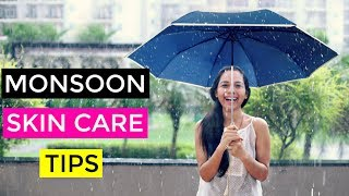 Watch More -  https://goo.gl/62tLVQMonsoon/Rainy Season is here and though we all love enjoy the rain but its equally important to take good care of your hair and skin. Checkout this video for some amazing tips on your Haircare & Skincare during this season.Don't forget to TAG & SHARE it with your friends.~ Love♥ Pretty Priya ♥NEW UPLOADS every Monday & Friday!! ▷ CONNECT with us!! ♥ YOUTUBE - https://www.youtube.com/PrettyPriyaTV♥ FACEBOOK - https://www.facebook.com/PrettyPriyaTV/♥ TWITTER - https://twitter.com/PrettyPriyaTV♥ INSTAGRAM - https://www.instagram.com/PrettyPriyaTV/♥ SNAPCHAT - @PrettyPriyaTV ♥ BUSINESS INQUIRY - PrettyPriyaTV@gmail.comAUDIO DISCLAIMER/CREDITS –The background music is either taken from royalty free site and/or from the below sources under proper usage licence specified below –DISCLAIMER: The information provided on this channel and its videos is for general purposes only and should NOT be considered as professional advice.