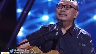 Video Ebiet G Ade Feat Judika dan Nowela - Medley Aku Ingin Pulang + Ayah MP3, 3GP, MP4, WEBM, AVI, FLV September 2018
