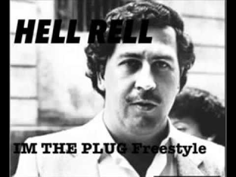Hell Rell - I'm The Plug (Freestyle)