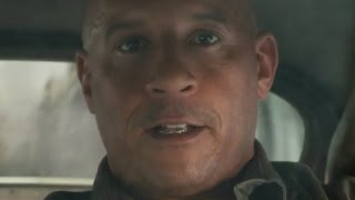 Nonton Fast and Furious 8: The Fate of the Furious - Dom's Car explodes | official FIRST LOOK clip (2017) Film Subtitle Indonesia Streaming Movie Download