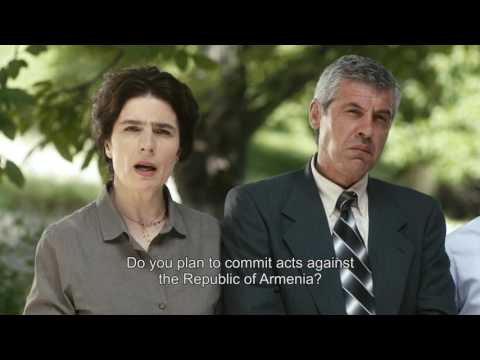 Lost In Armenia (2016 Arpa IFF Official Selection, Best Feature Film Nominee)