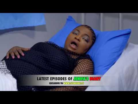 Jenifa's Diary Season 11 Ep4 - Now On  SceneOneTV App/website (www.sceneone.tv)