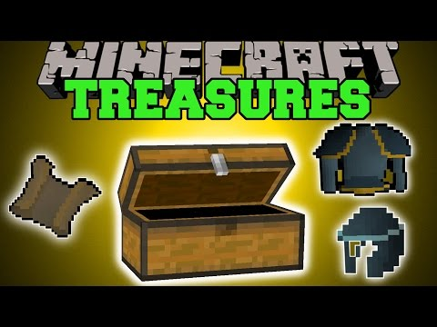 treasure - This part of the WildyCraft Mod adds in clue scrolls that lead to epic treasure hunting! Enjoy the video? Help me out and share it with your friends! Like my Facebook! http://www.facebook.com/page...