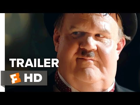 Stan & Ollie Trailer #1 (2018)   Movieclips Trailers
