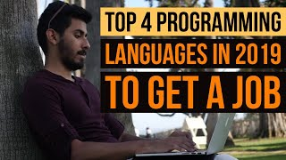 Video Top 4 Programming Languages to Learn in 2019 to Get a Job Without a College Degree MP3, 3GP, MP4, WEBM, AVI, FLV Maret 2019