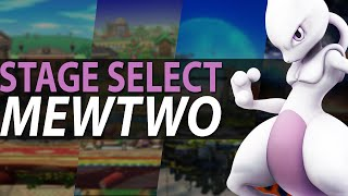 Stage Select: Mewtwo – ESAM