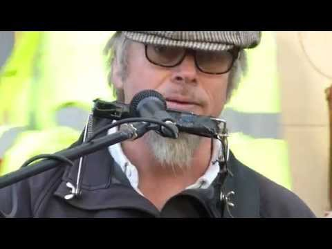 Rob Berry: Blues - Street music In Chichester - A g ...