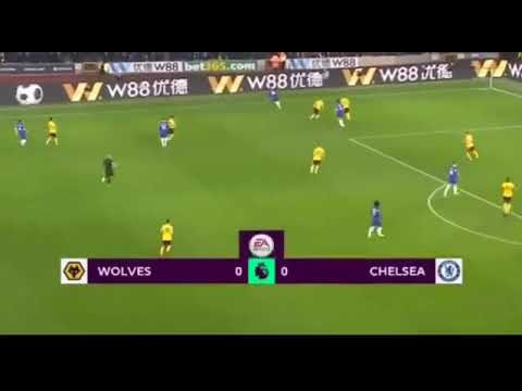Wolves vs Chelsea 2-1 Goals & Highlights (05/12/2018)