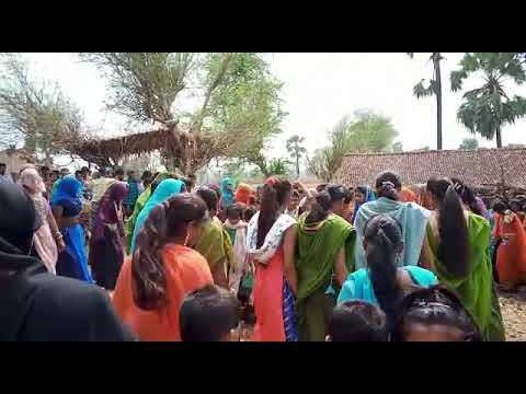 Adiwasi dance with dolgiya fefriya sahnai