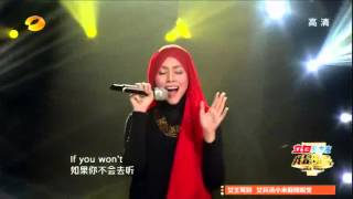 Video Shila Amzah - Listen (I Am A Singer Ep 09 - 07032014) MP3, 3GP, MP4, WEBM, AVI, FLV Oktober 2017