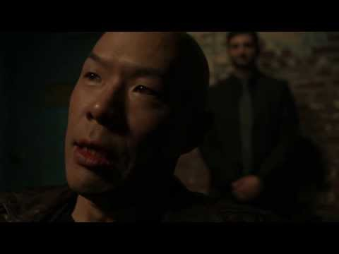 Banshee Season 2: Episode 9 Clip - Job Gets Caught at Church