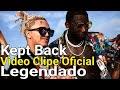 Gucci Mane - Kept Back feat. Lil Pump(Video Clipe Oficial) [LEGENDADO]