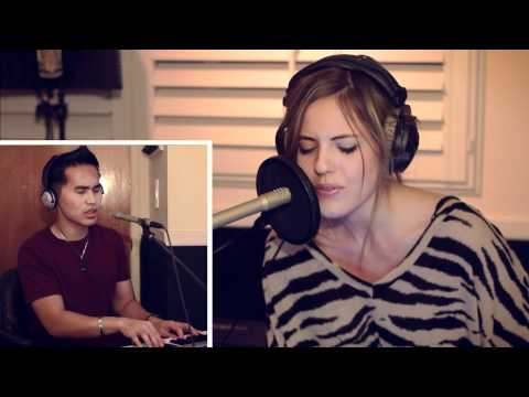 "Maroon 5  ""Payphone"" feat. Wiz Khalifa Cover by Bri Heart"