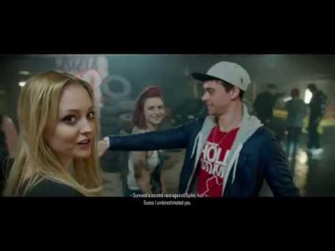 Need for Speed (2015) All Cutscenes/Cinematics