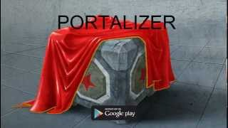 Portalizer YouTube video