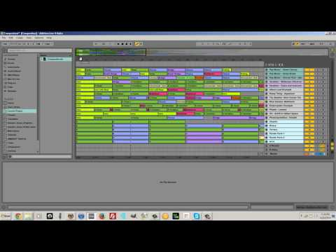 Composition Toolkit   Easy Songwriting in Ableton Live