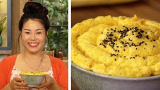 How to Make Cream Curry Udon with Seonkyoung Longest by Tastemade
