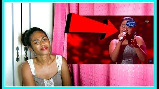 Video MARIA   STAND UP FOR LOVE Destiny's Child   RESULT & REUNION   Indonesian Idol 2018 | Reaction MP3, 3GP, MP4, WEBM, AVI, FLV Juli 2018