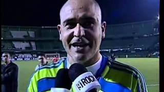 Após tomar uma goleada de 6 a 0 no Couto Pereira, o goleiro Marcos, do Palmeiras, não hesitou e falou toda a verdade sobre o...