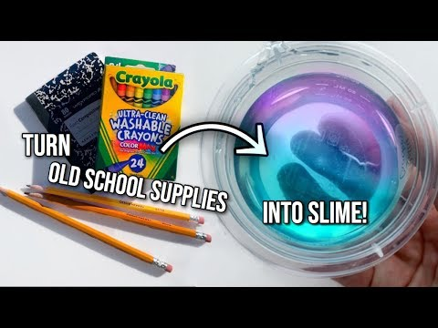 9 Bright Crafting Hacks That Will Change Your Life / Brilliant Glitter and Sequins Hacks - Thời lượng: 10 phút.