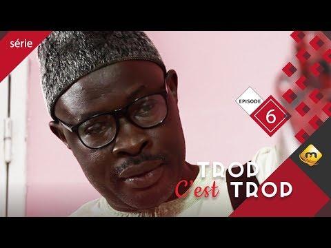TROP C'EST TROP - Saison 1 - Episode 6