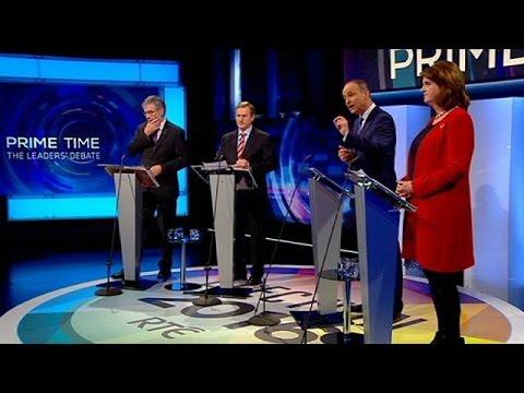 Ιρλανδία: Εκλογές με φόντο την ακυβερνησία