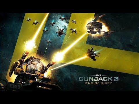 Gunjack 2: End of Shift