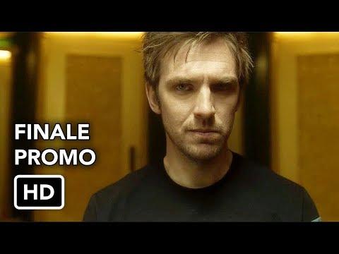 "Legion 3x08 Promo ""Chapter 27"" (HD) Series Finale"