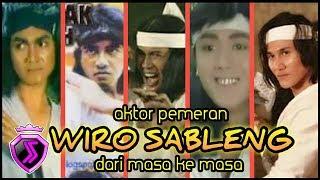 Video WIRO SABLENG, 5 aktor pemeran Wiro sableng dari masa ke masa MP3, 3GP, MP4, WEBM, AVI, FLV September 2018