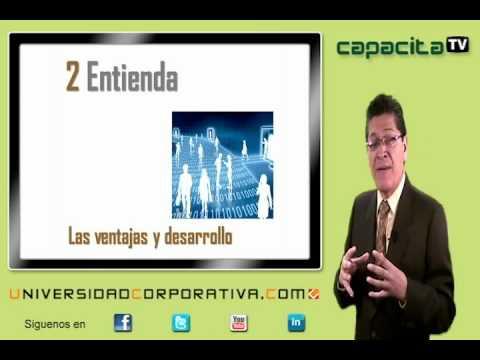 CAPACITA TV 007 Realidad Aumentada