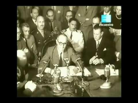 62a  - La presidencia de Frondizi (1958 - 1962) (Canal Encuentro)
