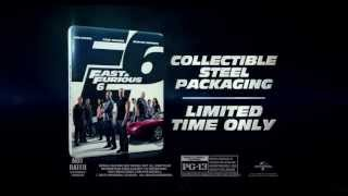 Nonton Fast & Furious 6 Blu-Ray - Official® Trailer [HD] Film Subtitle Indonesia Streaming Movie Download