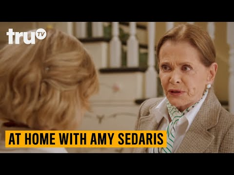 At Home with Amy Sedaris - Season Two Bloopers (Mashup) | truTV