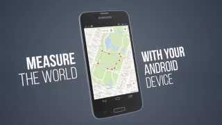 Video de Youtube de Maps Measure