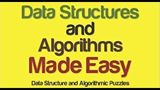 Data Structures and Algorithms Complete Tutorial Computer Education for All
