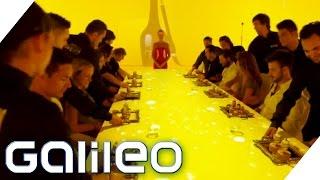 Video Das teuerste Restaurant der Welt | Galileo | ProSieben MP3, 3GP, MP4, WEBM, AVI, FLV Juli 2018