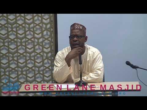 01: Preparing for Hajj - Shaykh Abu Usamah At-Thahabi