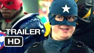 Nonton Kick-Ass 2 Official Theatrical Trailer (2013) - Chloe Moretz, Aaron Taylor-Johnson Movie HD Film Subtitle Indonesia Streaming Movie Download
