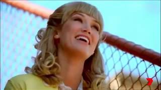Delta Goodrem plays Olivia Newton-John: The Morning Show (March 20, 2018)